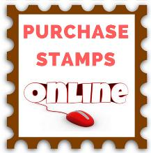 where to buy stamps online