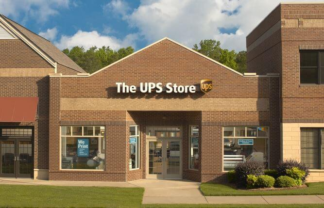 Does UPS Sell Stamps Near You