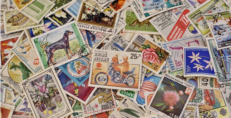 How Many Stamps Do I Need To Send A Letter or Envelope, Per Oz
